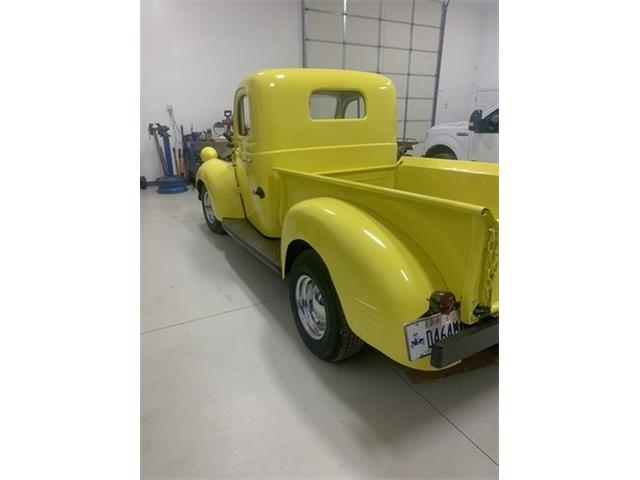 1947 Dodge Pickup (CC-1468842) for sale in Cadillac, Michigan