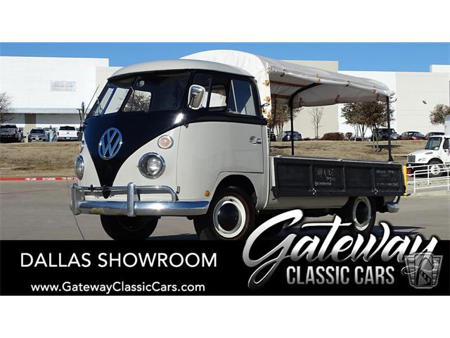 1963 Volkswagen Transporter (CC-1468845) for sale in O'Fallon, Illinois