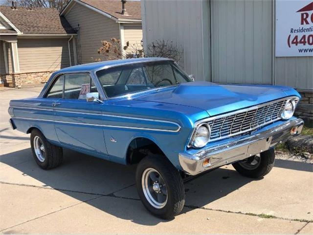 1964 Ford Falcon (CC-1468846) for sale in Cadillac, Michigan