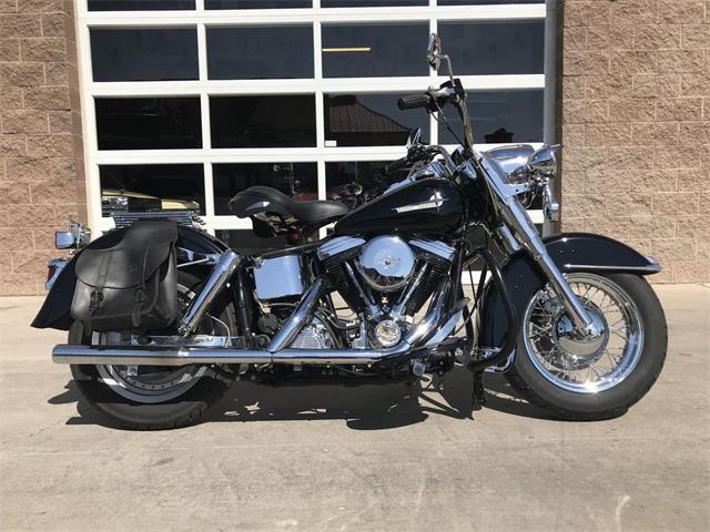 1977 Harley-Davidson FXS (CC-1468847) for sale in Henderson, Nevada