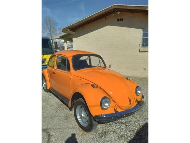 1968 Volkswagen Beetle (CC-1468848) for sale in Cadillac, Michigan