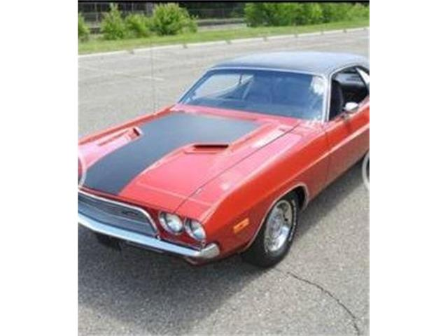 1970 Dodge Challenger (CC-1468852) for sale in Cadillac, Michigan