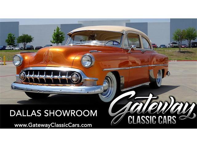 1953 Chevrolet 210 (CC-1468855) for sale in O'Fallon, Illinois