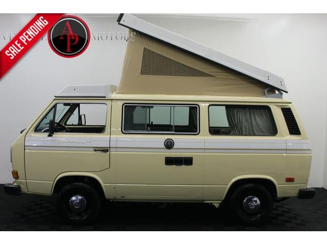 1982 Volkswagen Vanagon (CC-1468865) for sale in Statesville, North Carolina