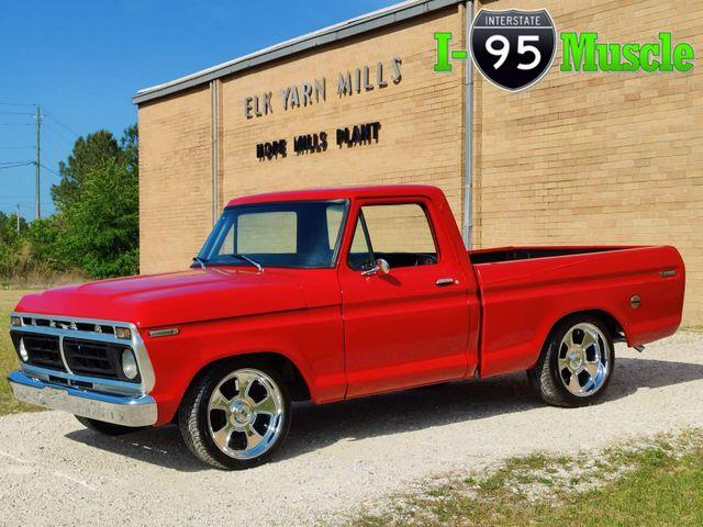 1975 Ford F100 (CC-1468870) for sale in Hope Mills, North Carolina