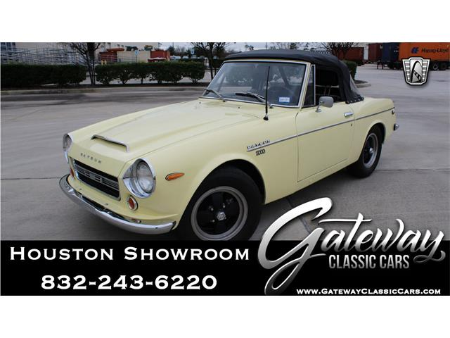 1969 Datsun Fairlady (CC-1468878) for sale in O'Fallon, Illinois