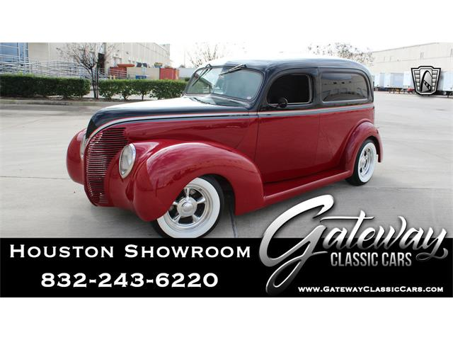 1939 Ford Sedan Delivery (CC-1468881) for sale in O'Fallon, Illinois