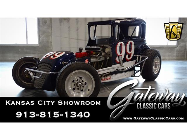 1972 Custom Race Car (CC-1468895) for sale in O'Fallon, Illinois