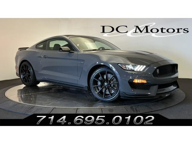 2018 Ford Mustang (CC-1468919) for sale in Anaheim, California