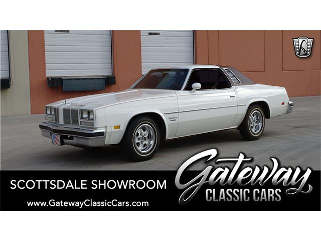1976 Oldsmobile Cutlass (CC-1460892) for sale in O'Fallon, Illinois
