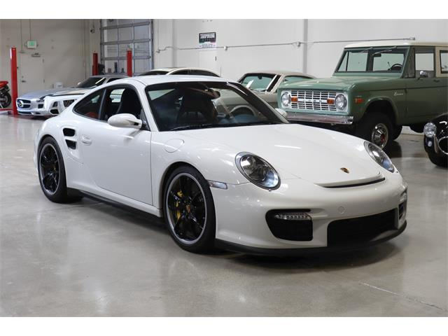 2008 Porsche 911 (CC-1468930) for sale in San Carlos, California