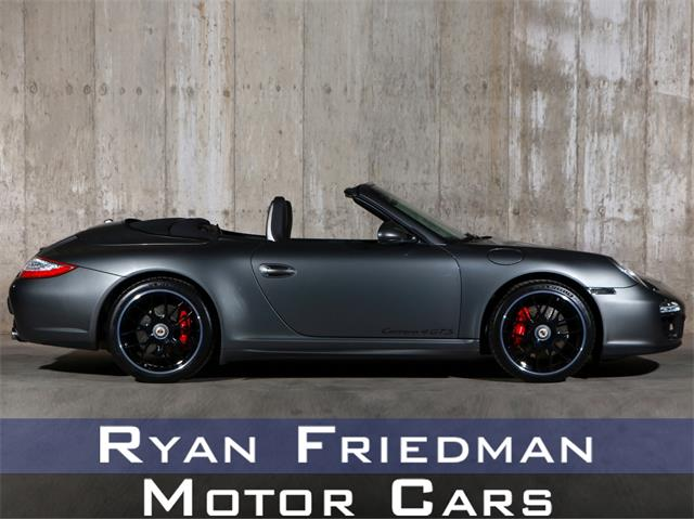 2012 Porsche 911 (CC-1468940) for sale in Valley Stream, New York