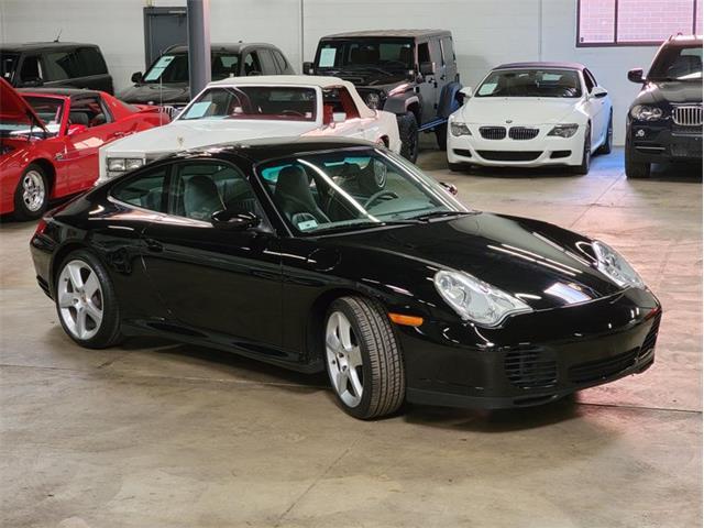 2003 Porsche 911 (CC-1468947) for sale in Gurnee, Illinois