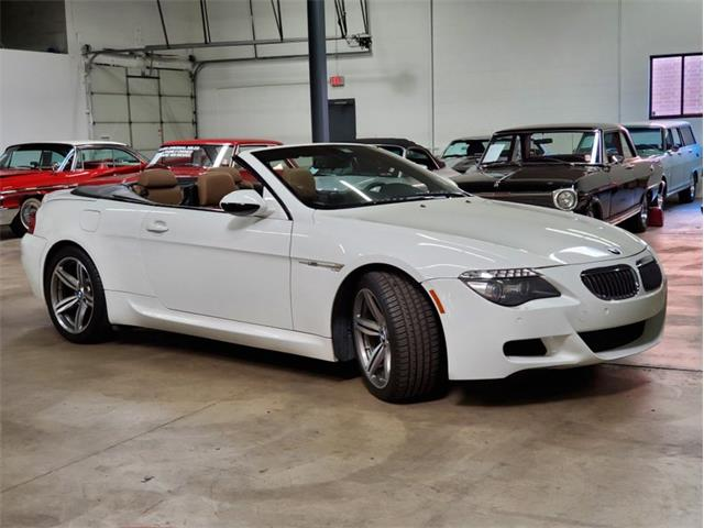 2009 BMW M6 (CC-1468960) for sale in Gurnee, Illinois