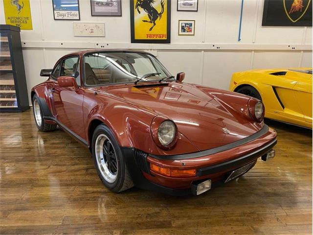 1978 Porsche 930 (CC-1468966) for sale in Bridgeport, Connecticut