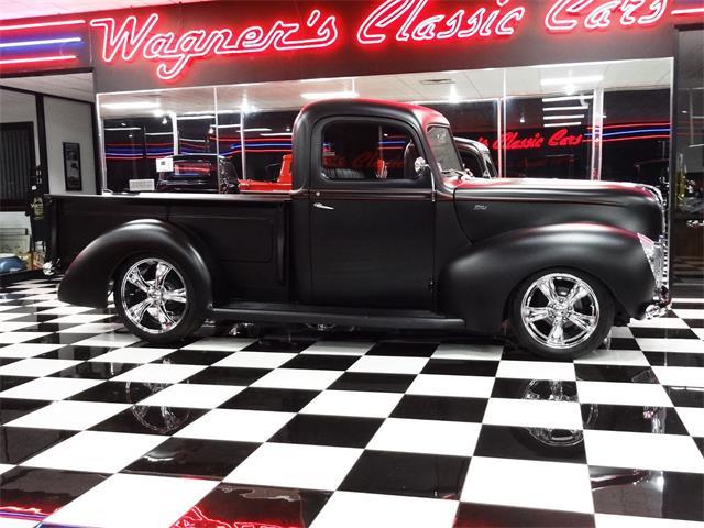1941 Ford Custom (CC-1468971) for sale in Bonner Springs, Kansas