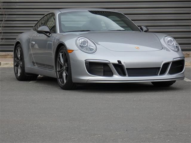 2019 Porsche 911 (CC-1468980) for sale in Hailey, Idaho