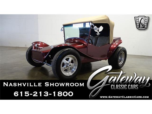 1963 Volkswagen Dune Buggy (CC-1468984) for sale in O'Fallon, Illinois