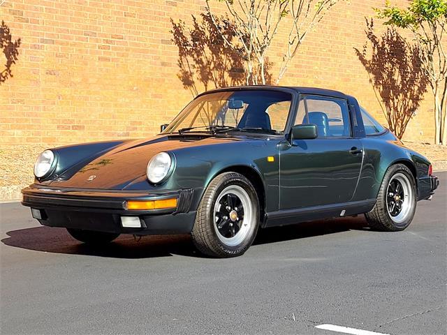 1981 Porsche 911 (CC-1469006) for sale in Flowery Branch, Georgia