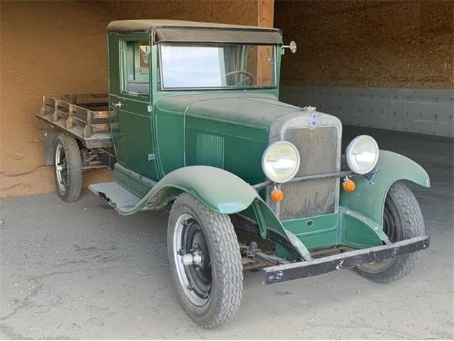 1929 Chevrolet 1 Ton Pickup (CC-1469015) for sale in Salem, Oregon