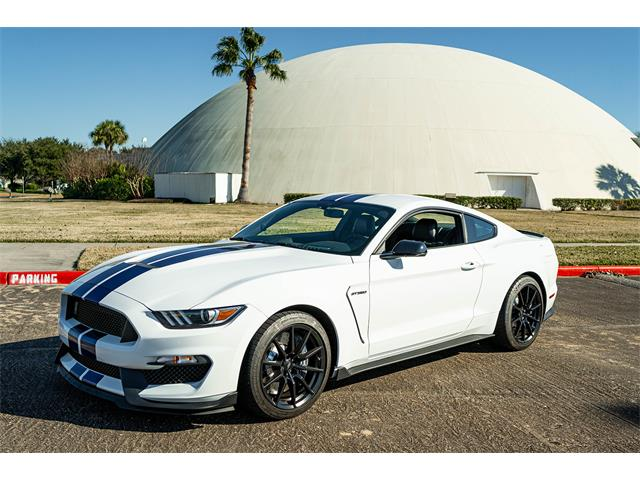 2015 Shelby GT350 (CC-1469021) for sale in Buford, Georgia