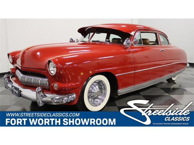 1948 Hudson Commodore (CC-1469037) for sale in Ft Worth, Texas