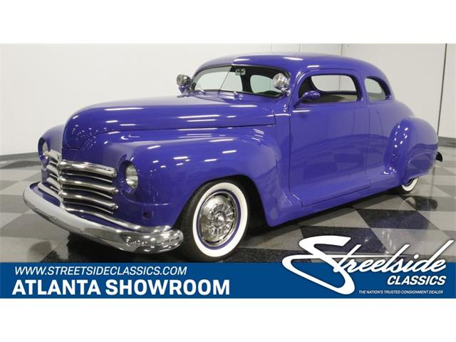 1947 Plymouth Street Rod (CC-1469040) for sale in Lithia Springs, Georgia
