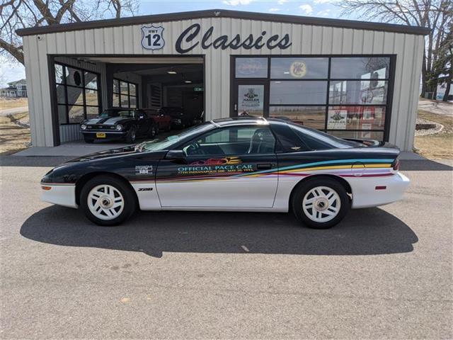 1993 Chevrolet Camaro (CC-1460905) for sale in Webster, South Dakota