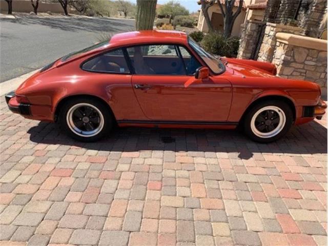 1983 Porsche 911SC (CC-1469058) for sale in Beverly Hills, California