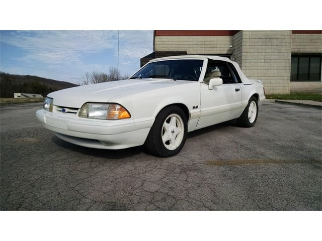 1993 Ford Mustang (CC-1460907) for sale in Cookeville, Tennessee
