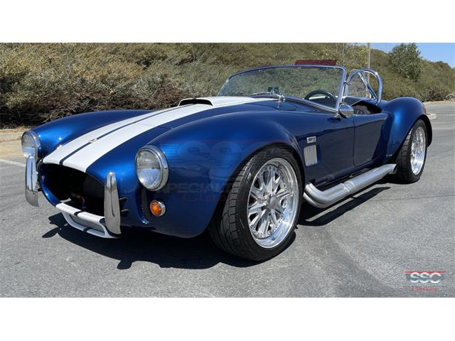 1966 AC Cobra (CC-1469079) for sale in Fairfield, California