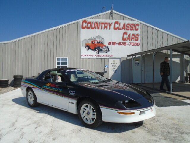 1993 Chevrolet Camaro (CC-1469084) for sale in Staunton, Illinois