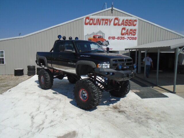 1999 Dodge Ram (CC-1469086) for sale in Staunton, Illinois