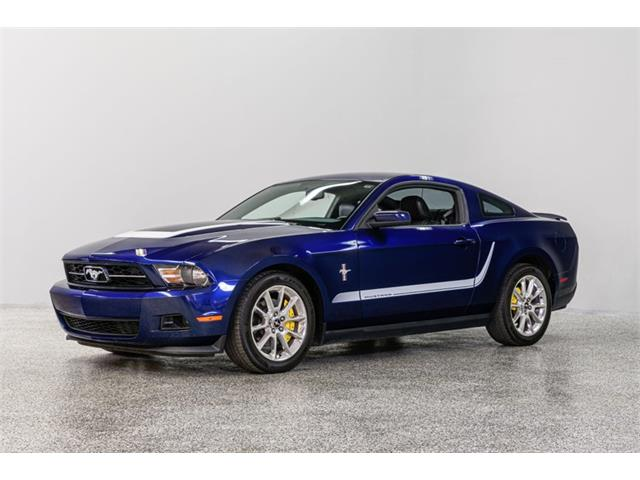 2011 Ford Mustang (CC-1469097) for sale in Concord, North Carolina