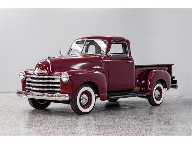 1948 Chevrolet 3100 (CC-1469103) for sale in Concord, North Carolina