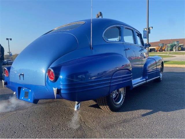 1947 Pontiac Streamliner (CC-1469122) for sale in Cadillac, Michigan