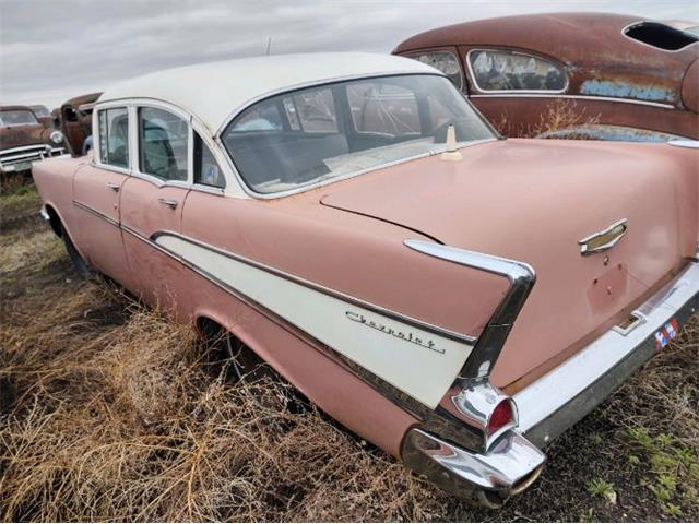 1957 Chevrolet 210 (CC-1469129) for sale in Cadillac, Michigan