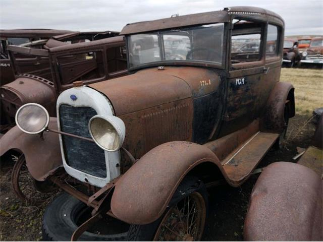 1929 Ford Model A (CC-1469135) for sale in Cadillac, Michigan