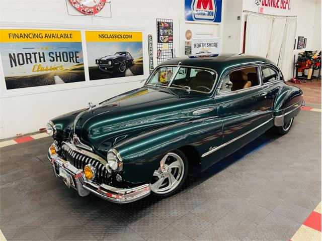 1948 Buick Special (CC-1469140) for sale in Mundelein, Illinois
