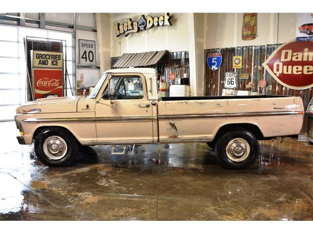 1971 Ford F250 (CC-1469151) for sale in Redmond, Oregon