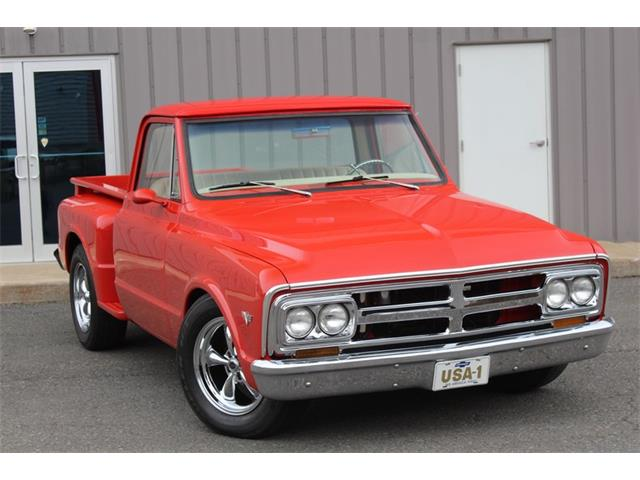 1968 GMC 100 (CC-1469169) for sale in Clifton Park, New York