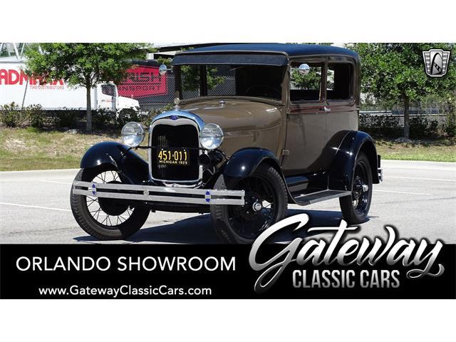 1929 Ford Model A (CC-1469179) for sale in O'Fallon, Illinois