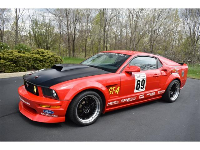2005 Ford Mustang (CC-1469182) for sale in Elkhart, Indiana