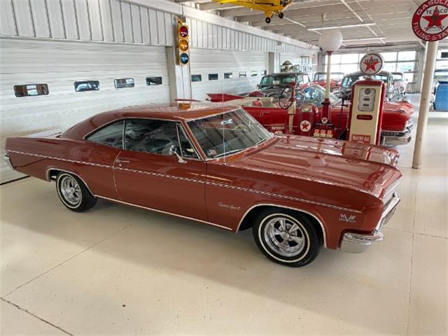 1966 Chevrolet Impala (CC-1469186) for sale in Columbus, Ohio