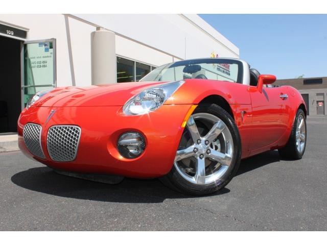 2008 Pontiac Solstice (CC-1469191) for sale in Scottsdale, Arizona