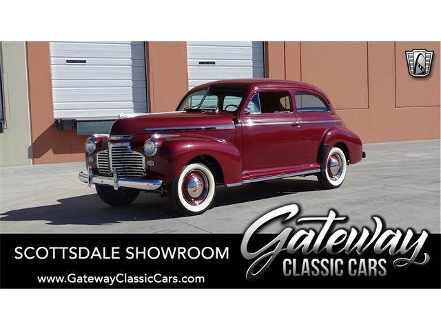 1941 Chevrolet Deluxe (CC-1469201) for sale in O'Fallon, Illinois