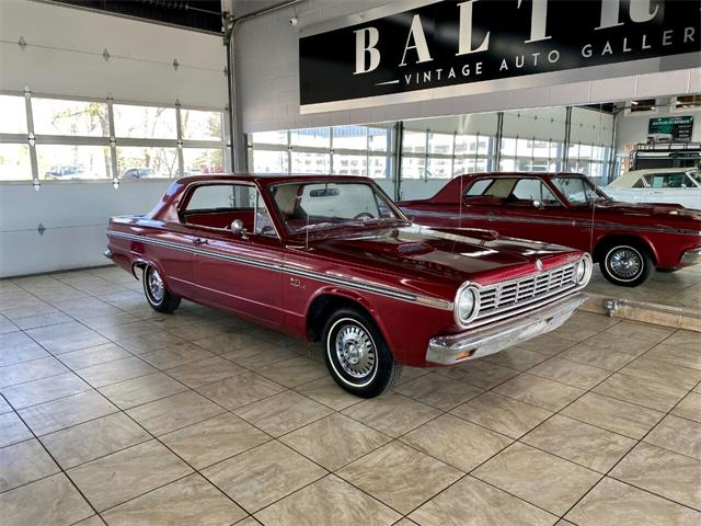 1965 Dodge Dart (CC-1469212) for sale in St. Charles, Illinois