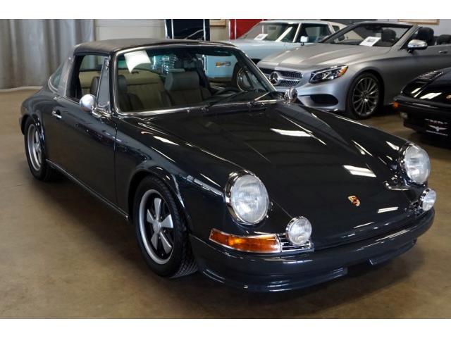 1970 Porsche 911 (CC-1469221) for sale in Chicago, Illinois