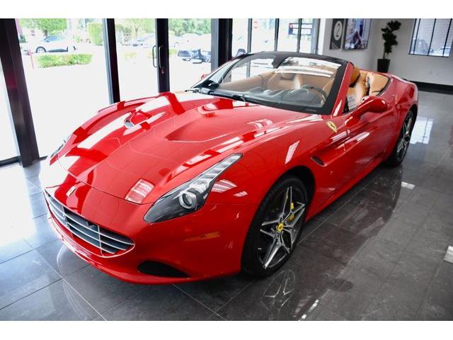 2016 Ferrari California (CC-1469223) for sale in Miami, Florida
