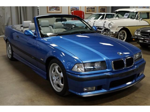 1998 BMW M3 (CC-1469224) for sale in Chicago, Illinois